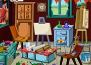 Grand Artist Atelier Escape