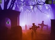 死亡墓地逃脱3