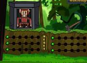 猴子的逃脱2