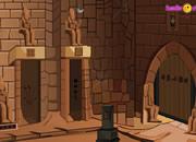 逃出埃及城堡