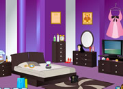 Mini Escape-Girls Room