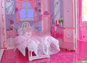 Barbie Doll Room Escape-2