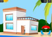 逃出海滨房子6