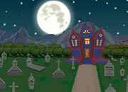 Escape From Graveyard 2