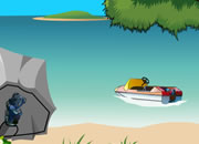 游艇岛屿逃脱2