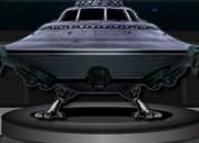 太空黑船逃脱