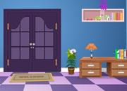 逃出紫门客厅