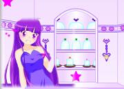 情人紫梦房间