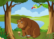 Bear Love Escape 2