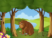 Bear Love Escape 4