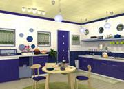 水果厨房17:紫色李子
