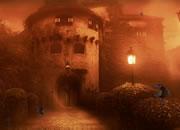 逃離烏鴉鬼城堡