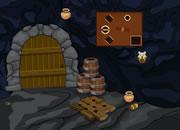 逃出山洞2