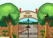 Zoo Escape-1