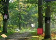 森林逃脱2