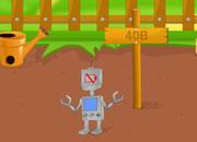 番茄农场机器人逃脱