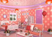 Girls Room 4:Powder Brush