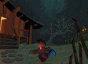 复仇的公鸡4