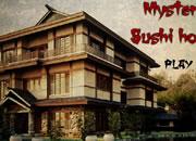 逃出寿司主题旅馆