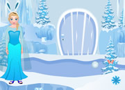 Elsa Easter Escape