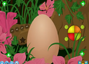 Easter Fairy Escape