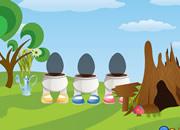 复活节兔兔逃脱
