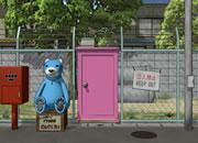 熊的逃脱2