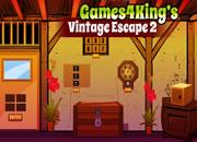 Vintage Escape 2