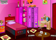 Escape From Pink Room