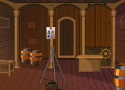 Pirate Ship Escape 2