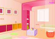 逃出奇妙粉色房子