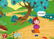 小红帽森林逃脱