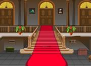 青蛙王子逃出宫殿