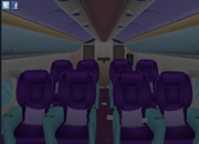 Private Jet Escape