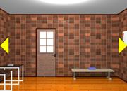 逃出三画框房间6
