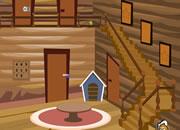 逃出现代木屋