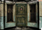 逃离废弃的精神病院