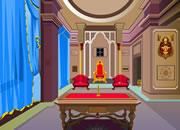 逃离国王宫殿
