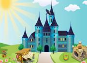 城堡救公主