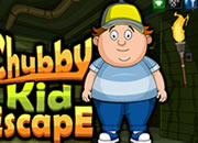 Chubby Kid Escape