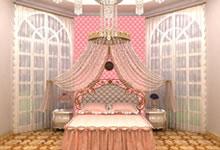 皇家公主日记 一:闺房