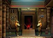逃出埃及墓室