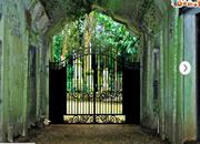逃离海格特公墓