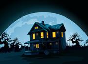 逃出魔镜老房子