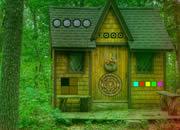 逃出玛雅森林小屋