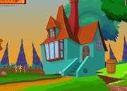 救小鸟逃出城堡