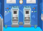 逃出ATM