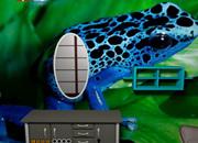 逃出真实的世界113:巨蛙