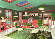 糖果厨房23