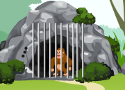Little Gorilla Escape